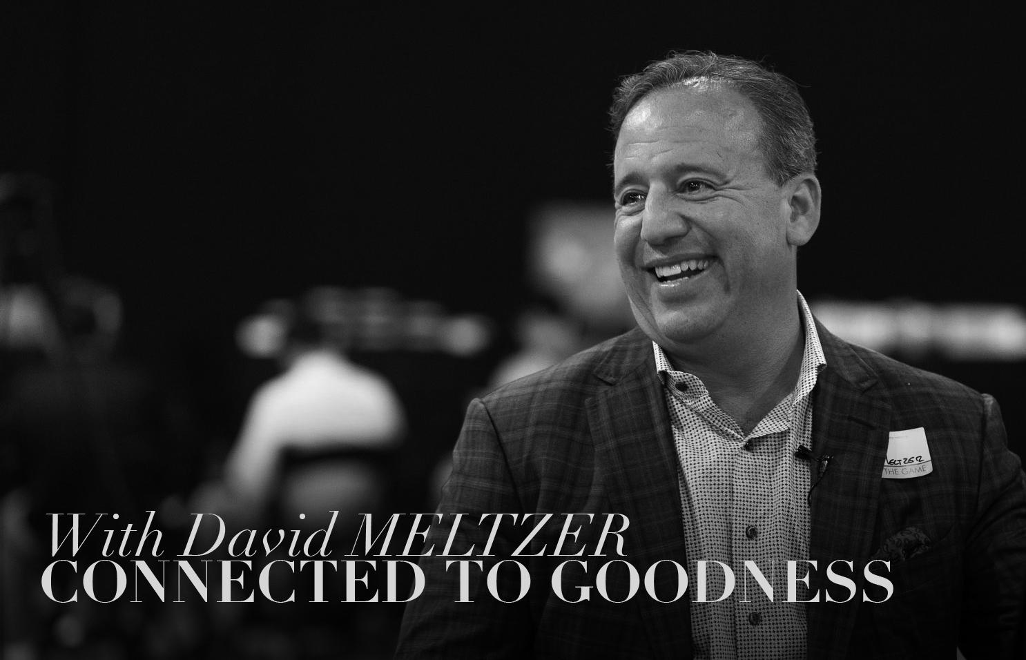 Dave MELTZER for ZEFYR LIFE