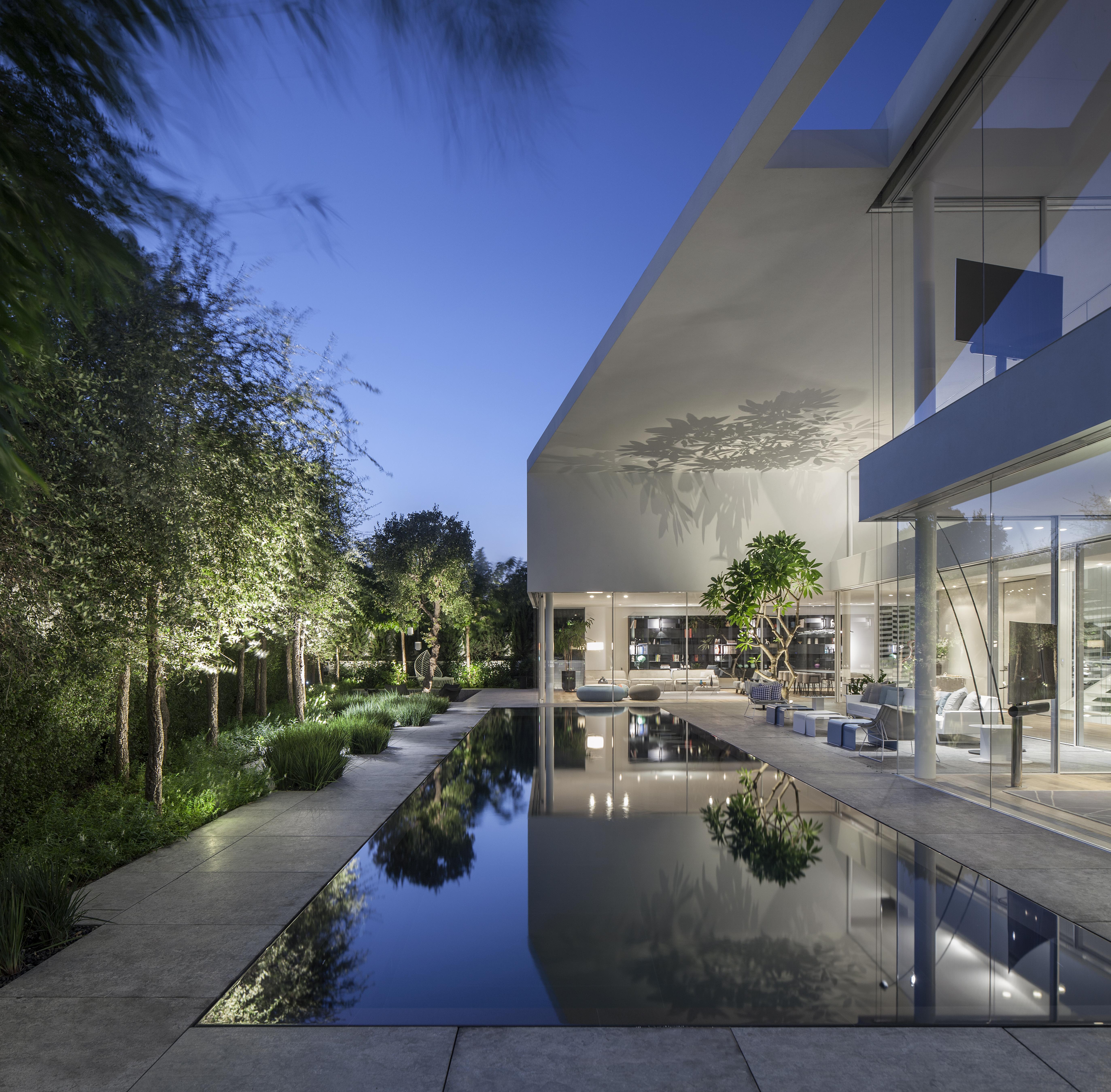 pitsou kedem zefyr life J House design architecture zefyrlife
