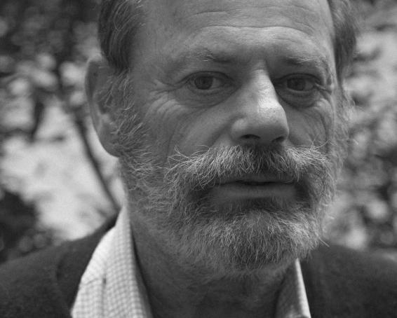 Louis Benech Zefyr life portrait
