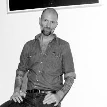 Matt Black Portrait for Zefyr Life 2018